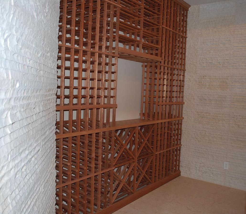 wood cabinet design 2