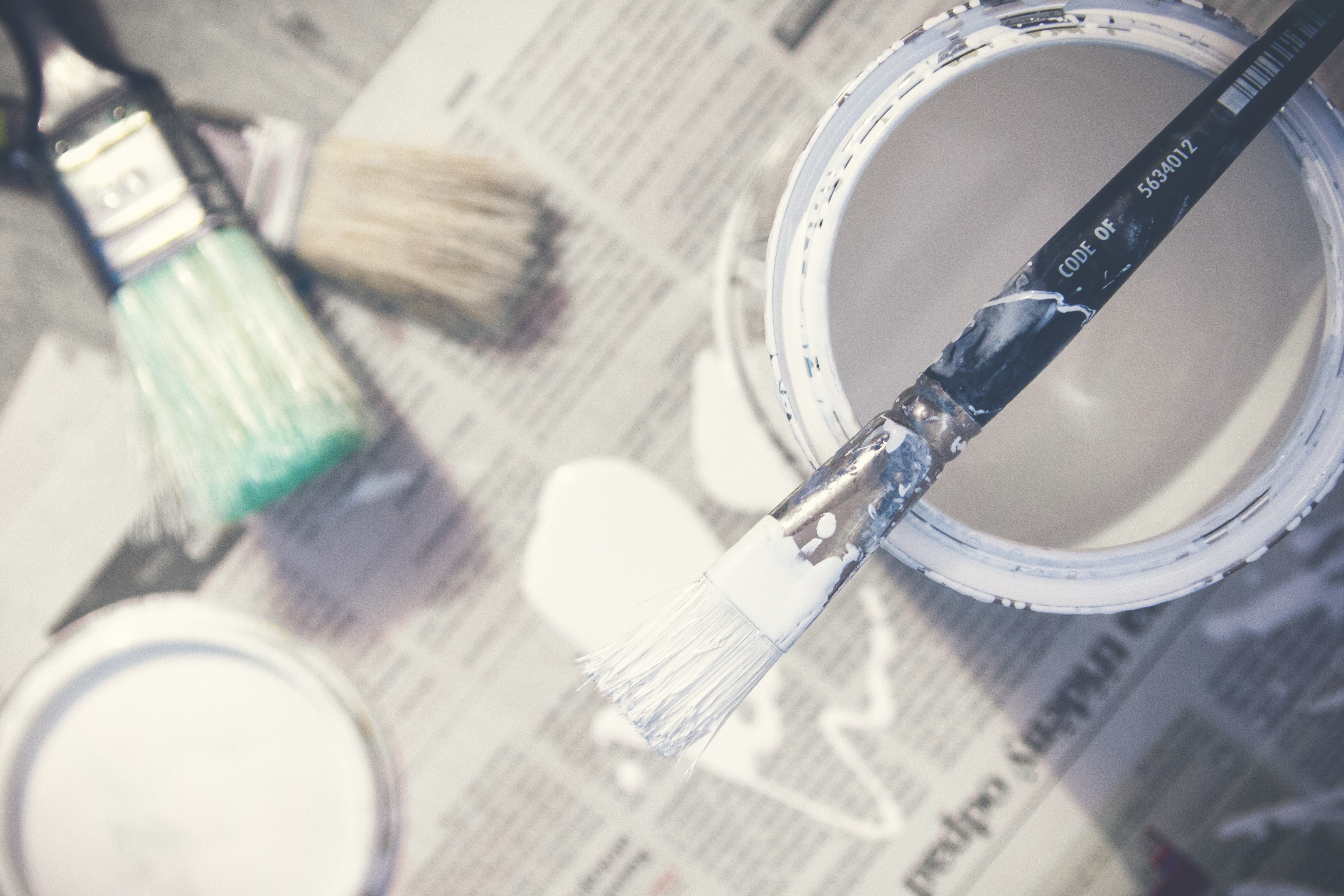 paint a home