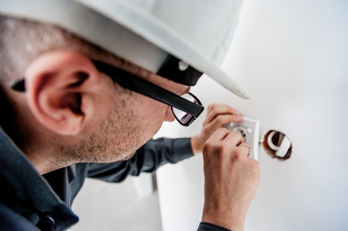 Electrical Work in Las Vegas