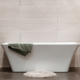 Make a Small Bathroom Bigger